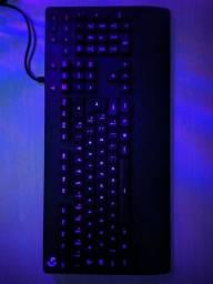 Teclado Gamer Logitech