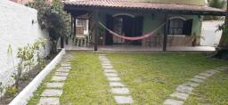 Casa com piscina e churrasqueira - Jardim Atlântico - Itaipuaçu