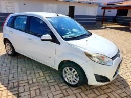 Vendo Ford/Fiesta Flex - Completo - Bem Conservado - 2014