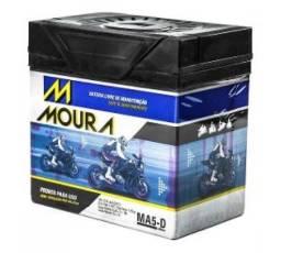 Bateria para motos de alta cilindrada