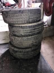 Vende-se Pneus Bridgestone