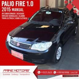 Palio Fire 1.0 COMPLETO 2015