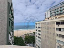 Loft à venda com 1 dormitórios em Copacabana, Rio de janeiro cod:896613