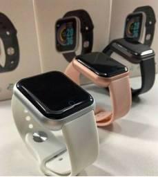 Smartwatch Troca Foto da Tela