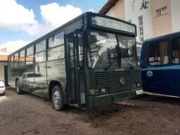 Ônibus max bus volks 16-180 - 1996