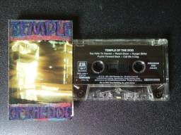 Temple of the dog fita cassete (usa) grunge