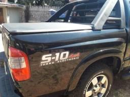 Camionete s10 Executive - 2011