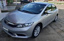 Honda Civic 12/13 - 2013