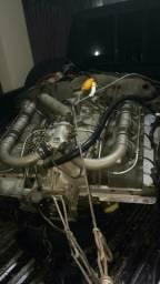 Motor TSIO 360 EB 1600 horas disponíveis. Tem toda documentação