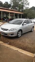 Corolla xei 2009 / 2010 $ 39.000 - 2009