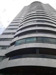Apartamento para alugar em boa viagem com 180m² com todas as taxas