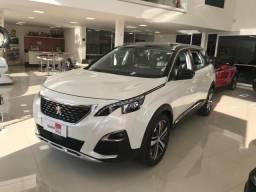 Peugeot 5008 Griffe Pack 4P - 2018