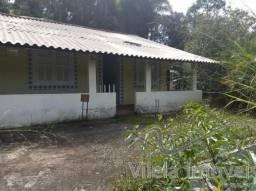 Casa à venda com 3 dormitórios em Guararapes, Miguel pereira cod:991