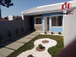 Casa à venda com 3 dormitórios em Iguaçu, Fazenda rio grande cod:CA00081