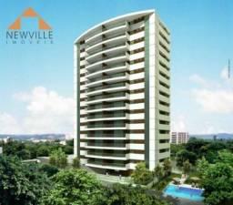 Apartamento com 4 quartos à venda, 255 m² por R$ 2.562.880 - Casa Forte - Recife/PE