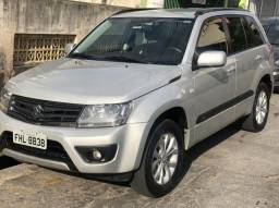 Suzuki Gran Vitara 2.0 2013! - 2012