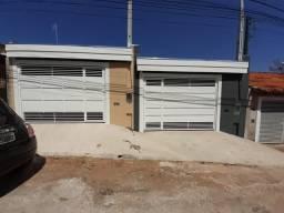 Casa nova bairro Santa Antonieta