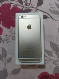 IPhone 6 32GB estado de zero