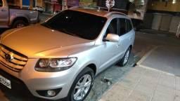 Hyundai Santa Fé - 2011