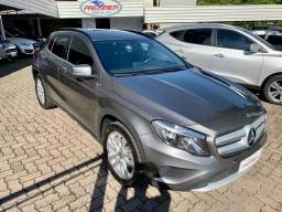 Mercedes GLA 200 Style 2016 - 2016