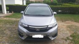 Honda Fit Elx 1.5 Flex 2017 Único Dono - 2017