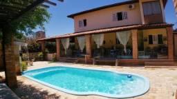 Vendo Casa 390 m² 2 Pavimentos 1 Piscina 1 Lavabo 4 Quartos 2 Suítes 4 WCs na Serraria