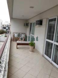 Apartamento à venda com 3 dormitórios cod:FLAP30194