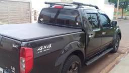 Vendo camionete nissan frontier - 2009
