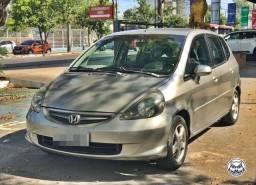 Honda Fit LX 1.4 Gasolina Manual (Ano 2007) - Leia o Anuncio! - 2007