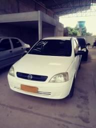Corda sedan - 2004