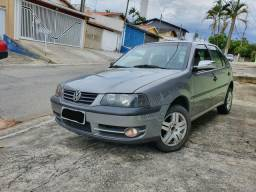 Gol 1.6 Power Total Flex, completo - 2003 - 2003