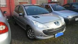 Peugeot 207 XR 1.4 - 2010 - 2010