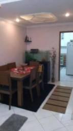 Apartamento residencial à venda, Nova Gerti, São Caetano do Sul.