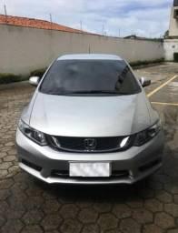 Vendo Honda Civic LXR 2.0 - 2015