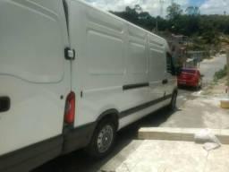 Van Master - 2010