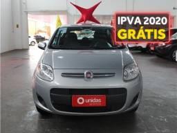 Fiat Palio 1.0 mpi attractive 8v flex 4p manual - 2017