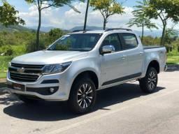 S10 LTZ 2.8 TDI 4x4 CD Diesel Aut zero km 19/2020 IPVA pago - 2020