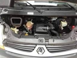 Renault Master - 2012
