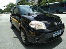 Fiat Uno 2012 Economy 1.4 flex completo - 2012