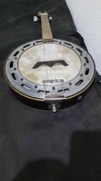 Banjo Rozzini antigo