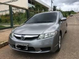 Vendo/Troco Honda Civic LXS Flex 2009 - 2009