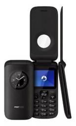 Celular Positivo Phone Flip P-40 Dual