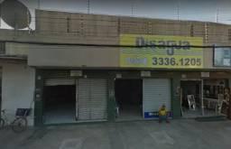 Loja 57 m² mezanino e banheiro,prox ao Mercado da Produção,só 1.200 a locação
