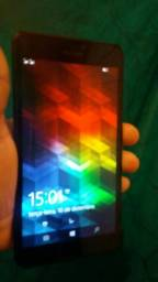 Microsoft Lumia tela 6 640 XL RM-1065 8GB Smartphone Dual Sim (Desbloqueado, Preto)