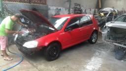 Volkswagen Golf Sportline, 2010 - 2010