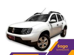 RENAULT DUSTER 16 E 4x2 - 2017
