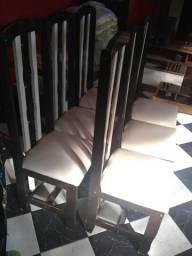 Cadeira de móveis