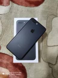 IPhone 7 Plus NOVÍSSIMO na GARANTIA