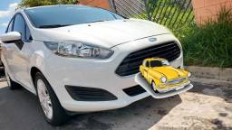 Ford New Fiesta S 1.5 16v - 2015