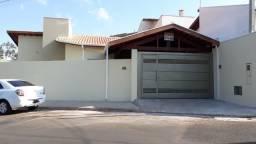 Casa nova Botucatu